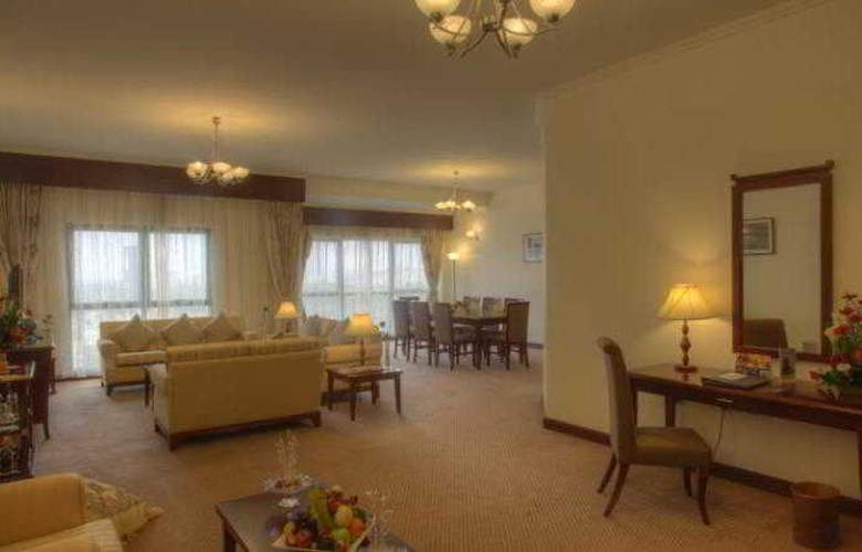Siji Hotel Apartments - Room - 11