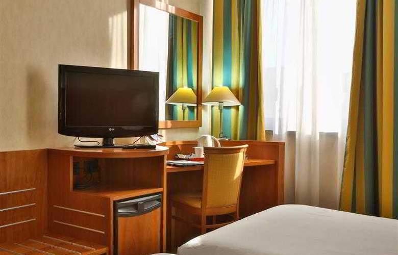 Best Western Cavalieri della Corona - Hotel - 25