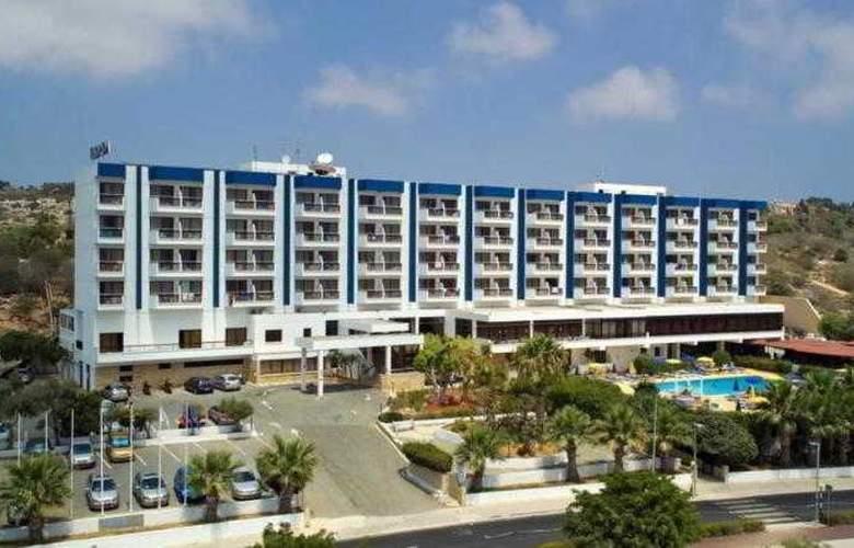 Florida Hotel - Hotel - 5