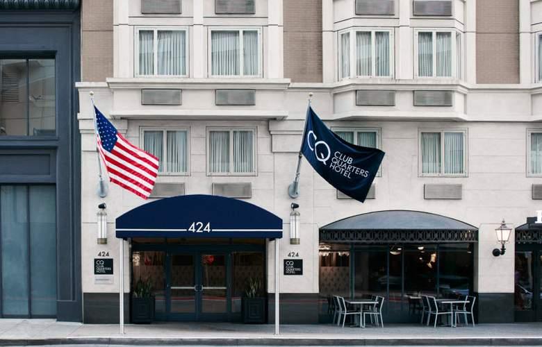 Club Quarters - Hotel - 0