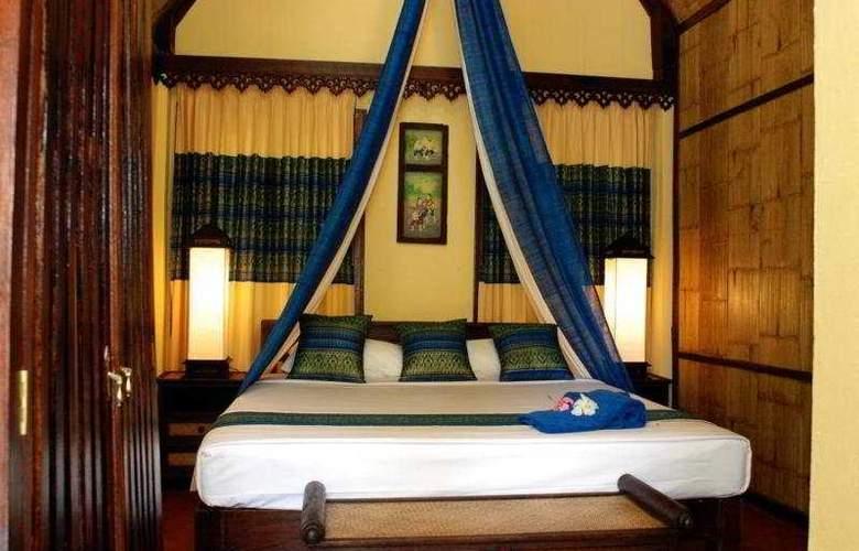 Phu Jaya Mini Resort - Room - 5