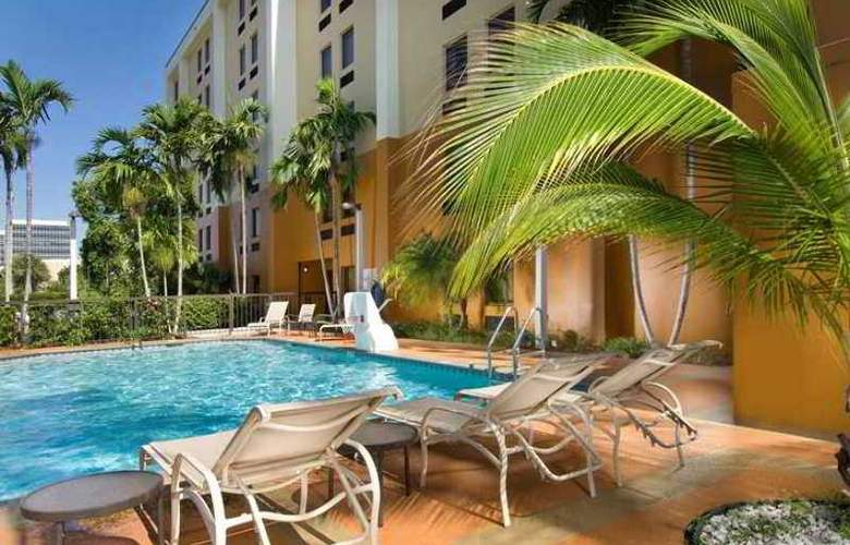 Hampton Inn Miami-Airport West - Hotel - 2