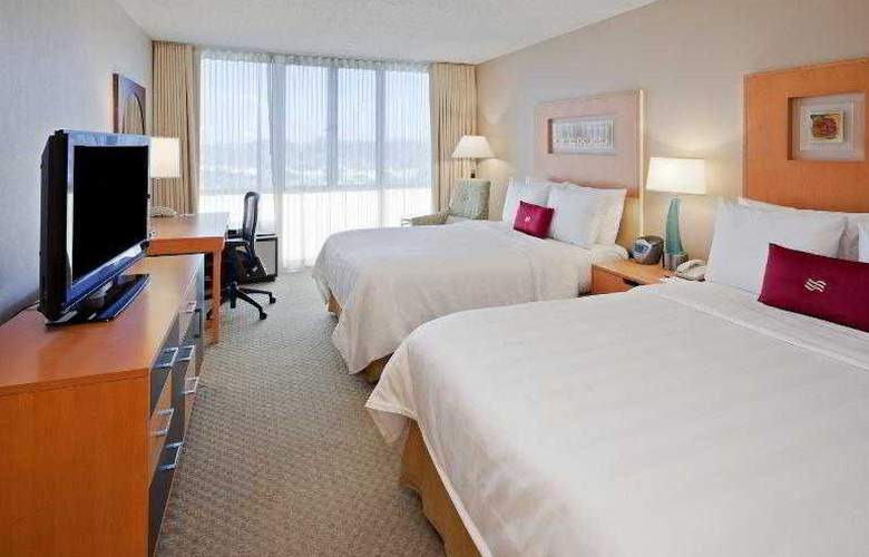 Crowne Plaza San Francisco Airport - Hotel - 17
