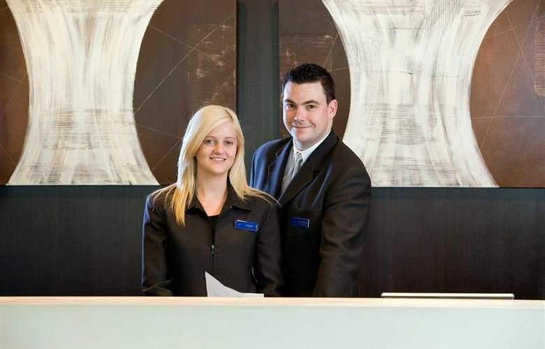 Novotel Melbourne Glen Waverley - Hotel - 63