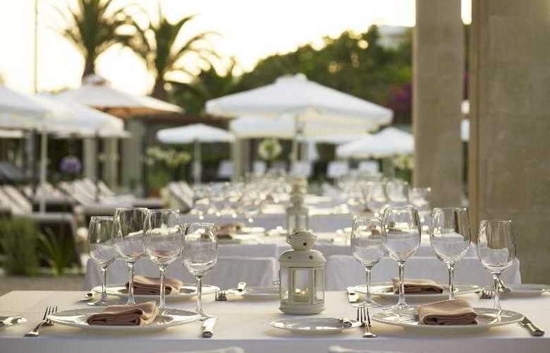 Sheraton Rhodes Resort - Restaurant - 68