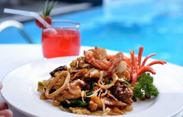 Wina Holiday Villa - Restaurant - 20
