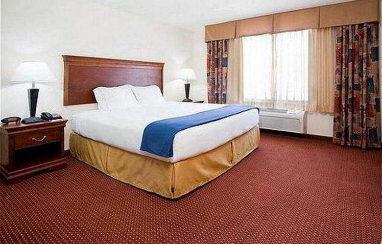 Holiday Inn Express Airport East Salt Lake City - Room - 6