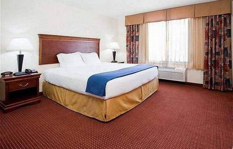 Holiday Inn Express Airport East Salt Lake City - Room - 6