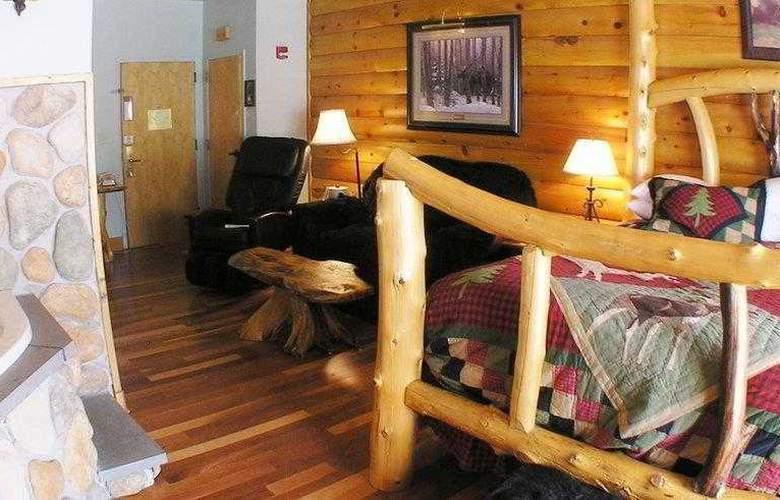 Best Western Merry Manor Inn - Hotel - 20