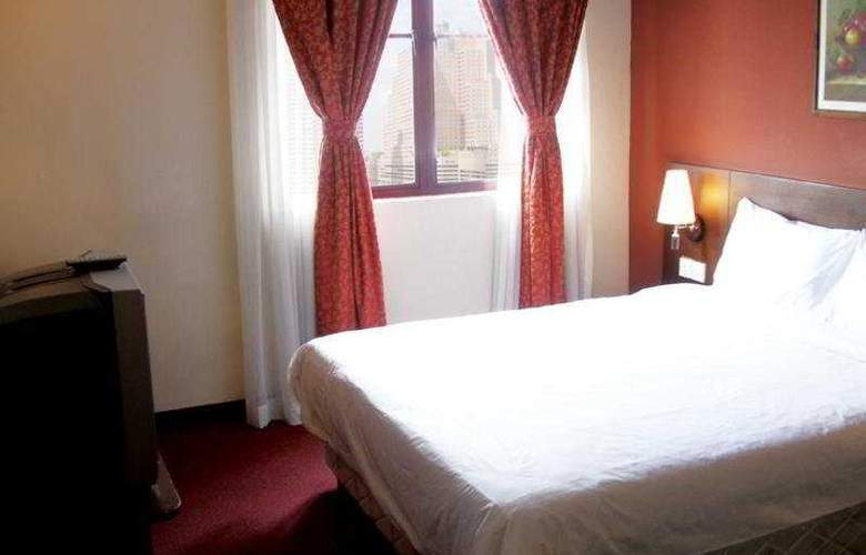 Puteri Park - Room - 2