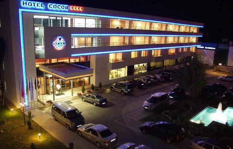 Cocor Spa Hotel - Hotel - 5