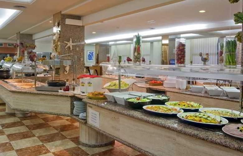 Eurosalou - Restaurant - 5