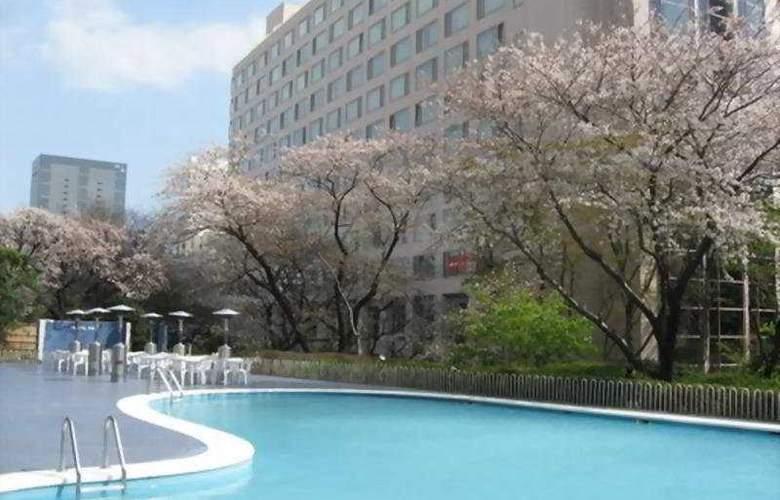 Sunshine City Prince Tokyo (Duplicated 110994) - Pool - 3