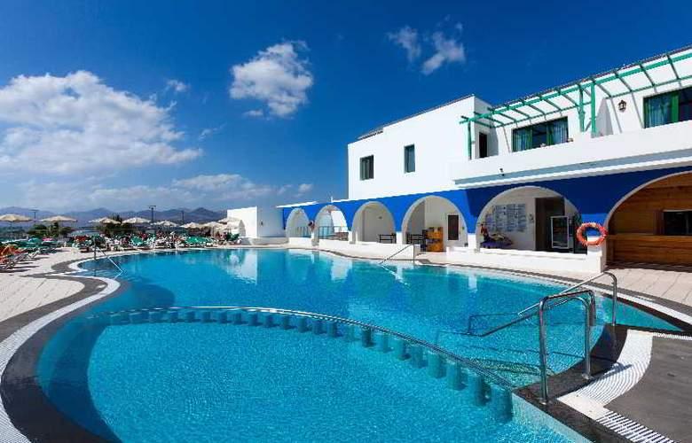 Blue Sea Los Fiscos - Pool - 23