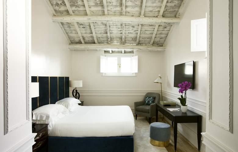 Palazzo Dama - Room - 7