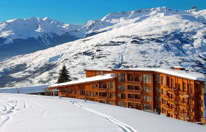 Résidence Prestige Edenarc - Hotel - 4