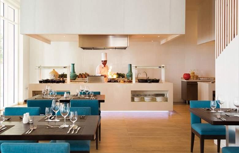 Hyatt Ziva Rose Hall - Restaurant - 14