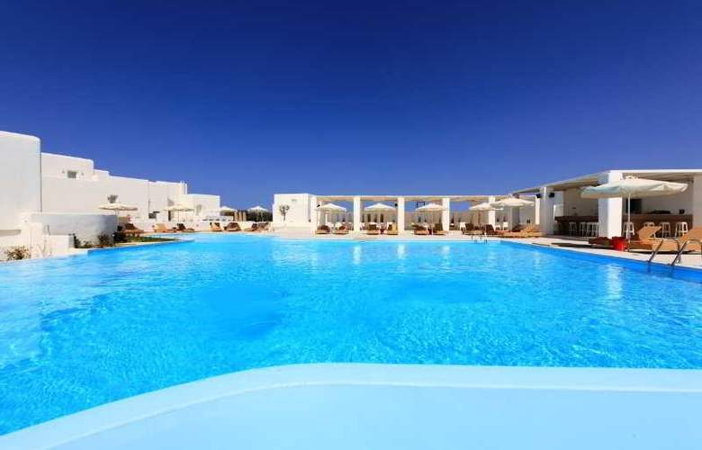 Archipelagos Resort - Pool - 7