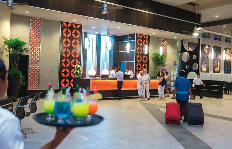 Riu Playacar  - Hotel - 10