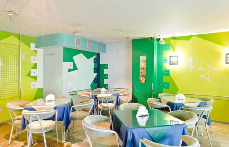 Zvezdnaya - Restaurant - 4