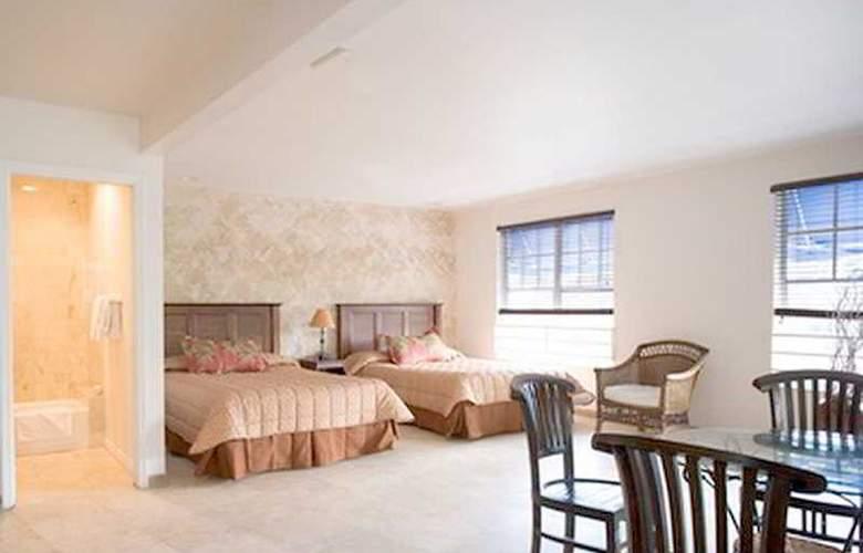 Beach Paradise Hotel - Room - 4