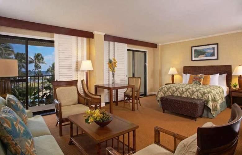 Kauai Beach Resort - Room - 20