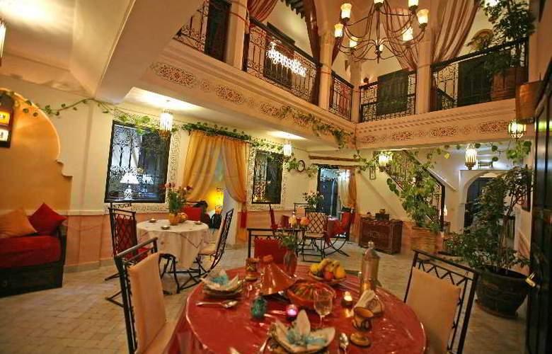 Riad Ain Marrakech - Hotel - 5