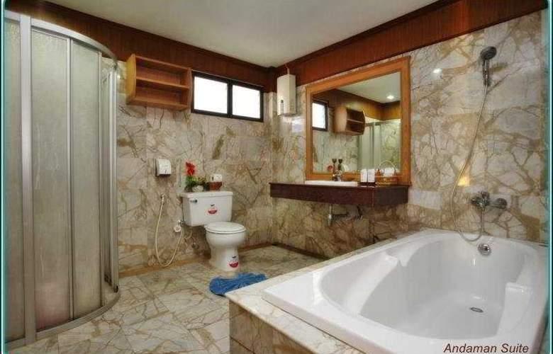 Andaman Lanta Resort - Room - 6