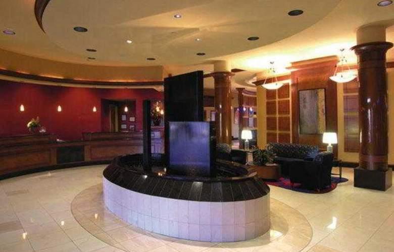 SpringHill Suites Norfolk Virginia Beach - Hotel - 2