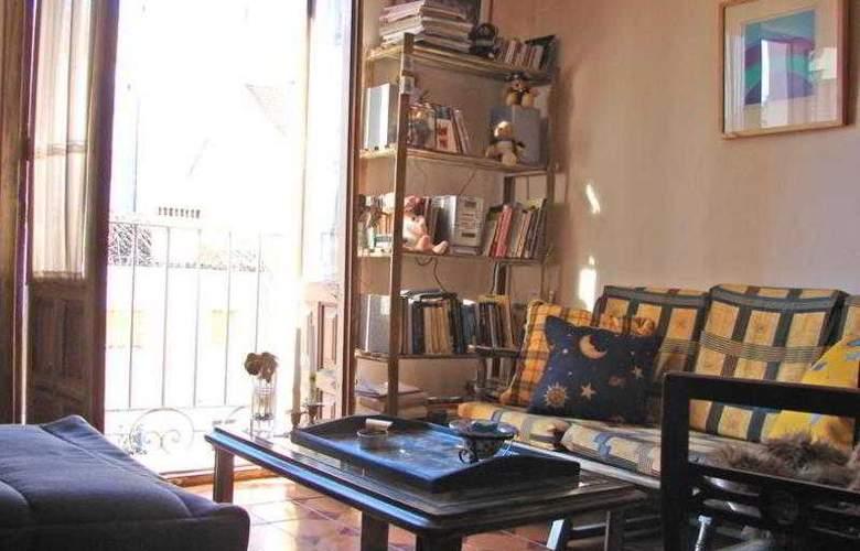 Apartamento El Rincon De Malu - Hotel - 0