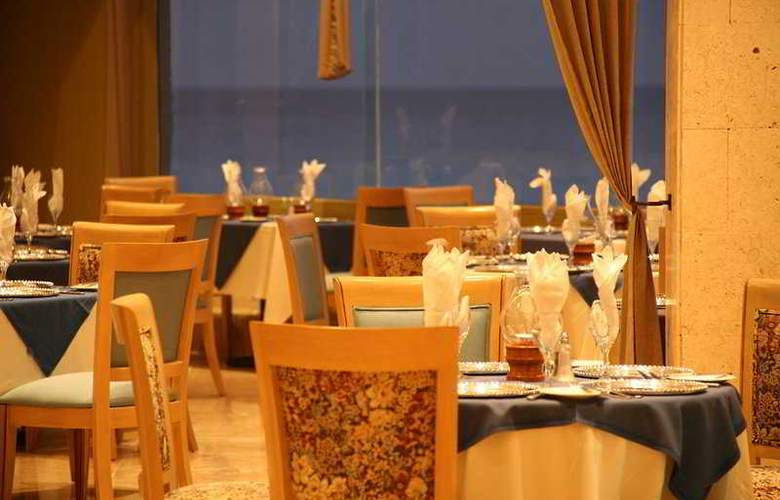 Royal Solaris Cancun Resort All Inclusive - Restaurant - 6