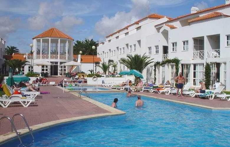 Ouratlantico - Pool - 3
