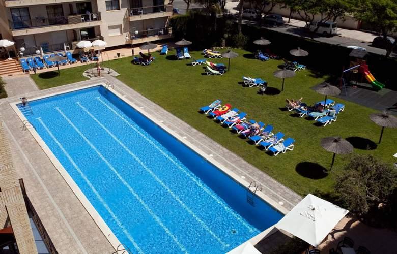 Aparthotel Olimar II - Pool - 8