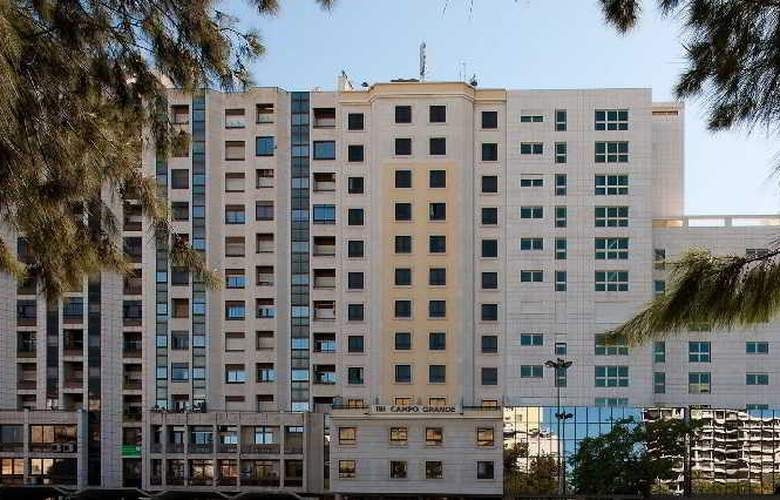 NH Lisboa Campo Grande - Hotel - 5