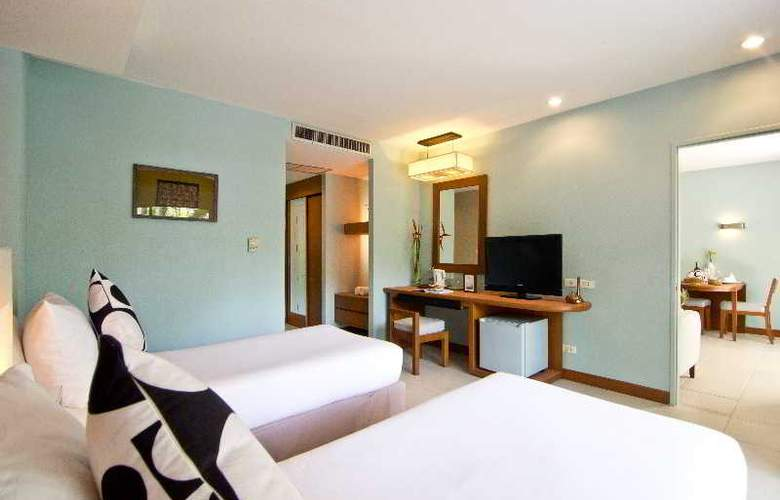 Green Park Resort - Room - 15