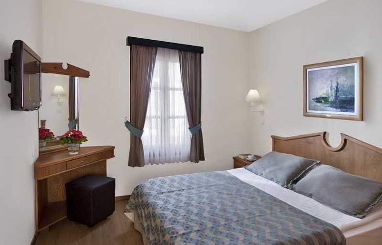 Sunrise Park Resort & Spa - Room - 18
