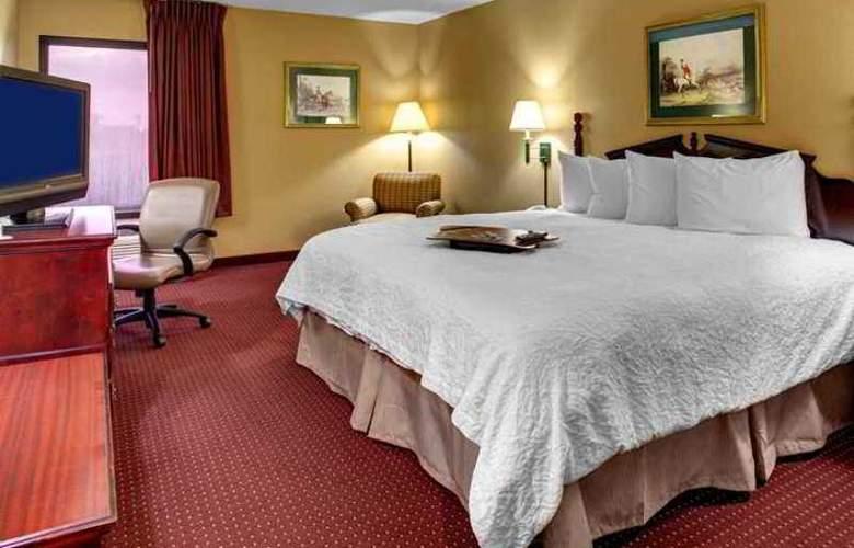 Hampton Inn Greenville I-385 - Woodruff Rd. - Hotel - 4