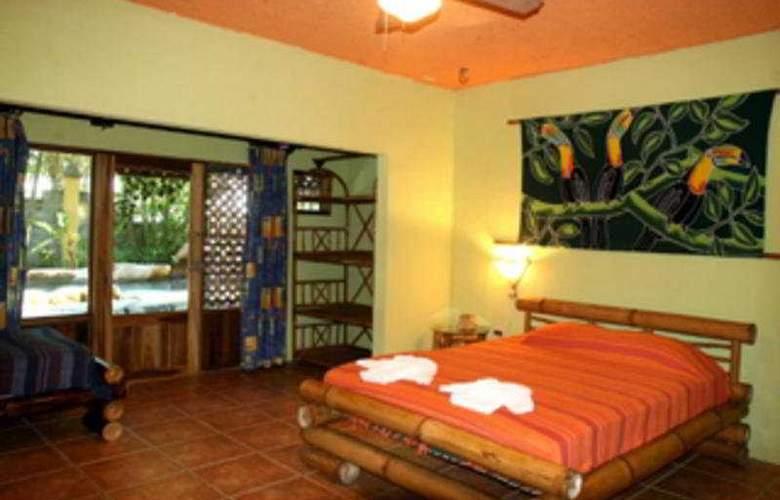 Totem hotel Beach Resort - Room - 4
