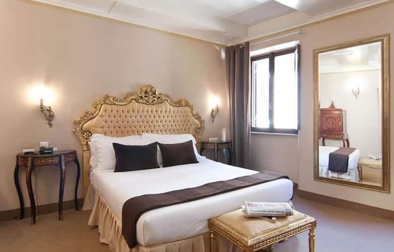 Royal Palace Luxury - Room - 0