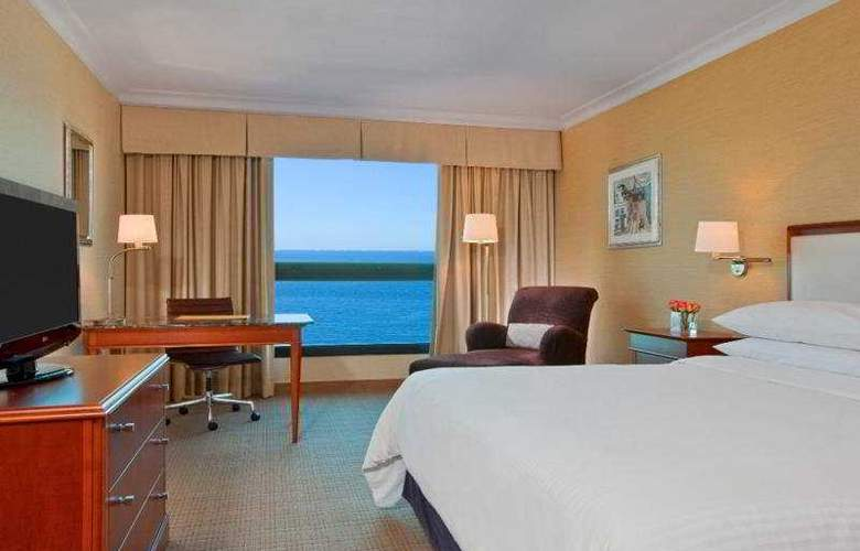 Sheraton Montevideo - Room - 4
