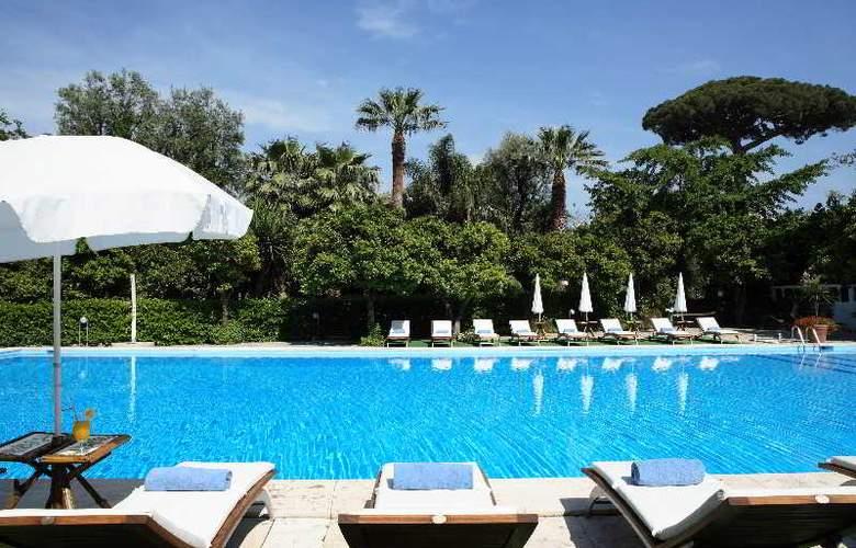 Grand Hotel Cocumella - Sport - 6
