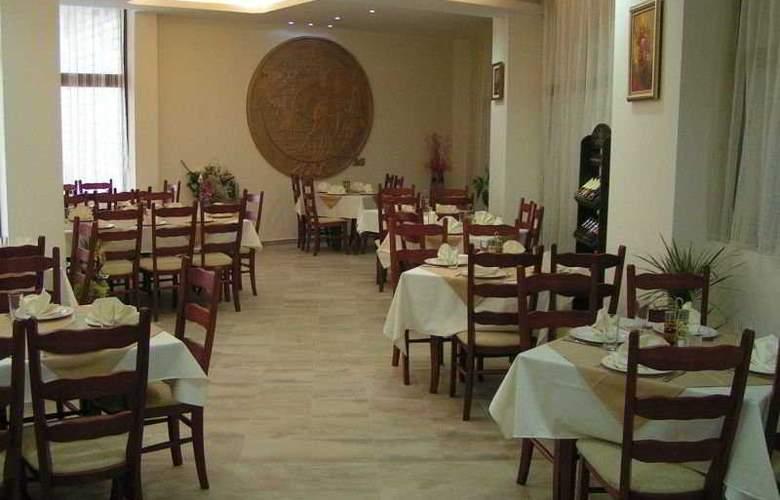 Dafovska - Restaurant - 3