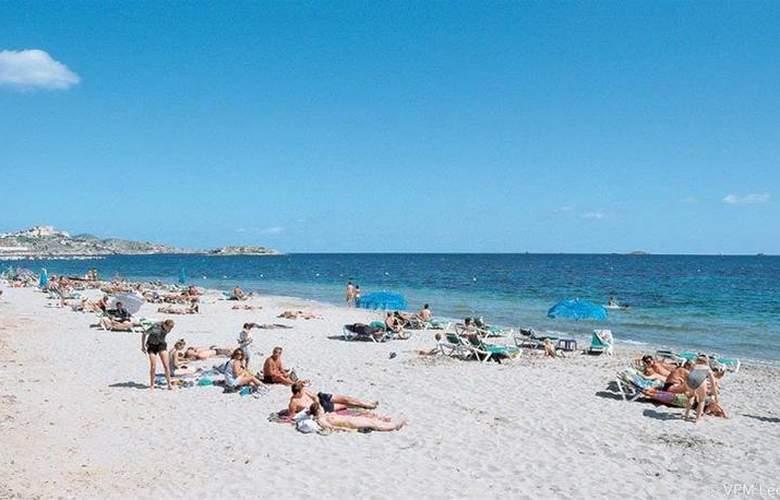 Ok Hotel Beach - Hotel - 0