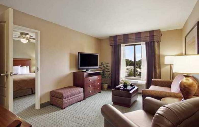 Homewood Suites by Hilton - Hotel - 2