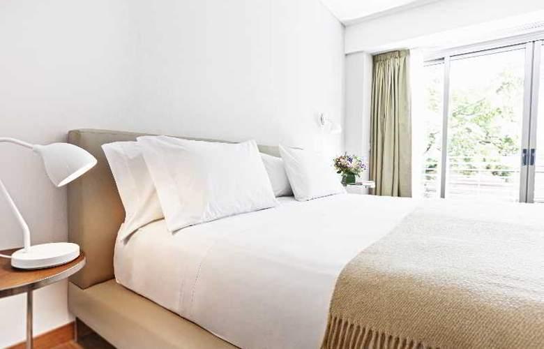 Palo Santo Hotel - Room - 12
