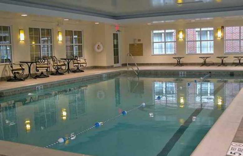 Homewood Suites by Hilton, Albany - Hotel - 4