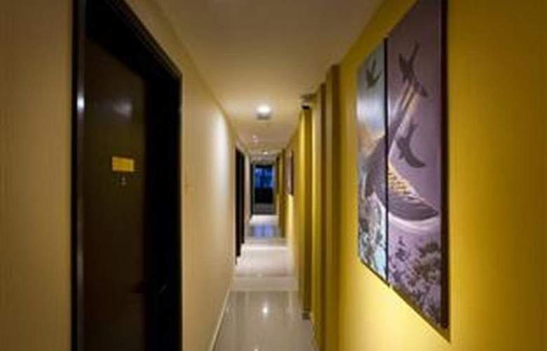 Nest Boutique Hotel - Hotel - 6