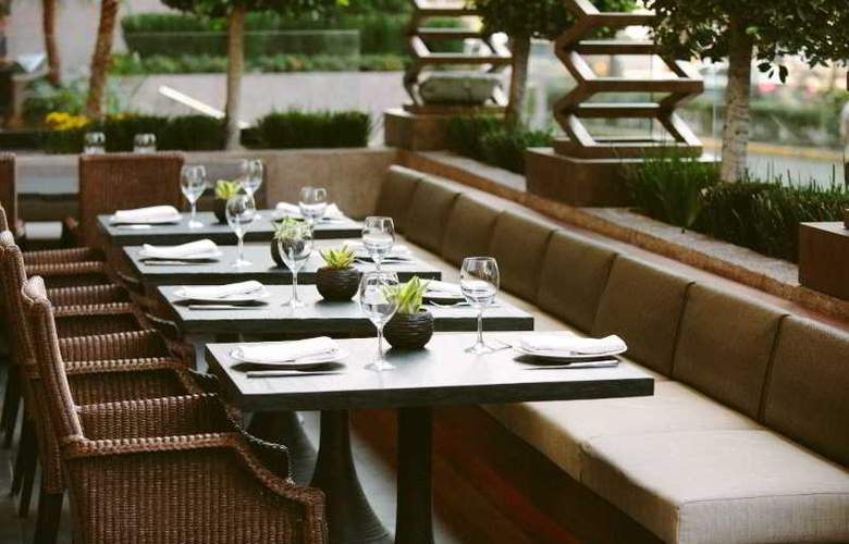 JW Marriott Mexico City - Restaurant - 14