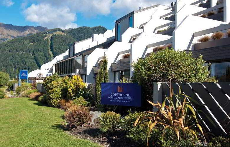 Copthorne Hotel & Apartments Queenstown Lakeview - Hotel - 6