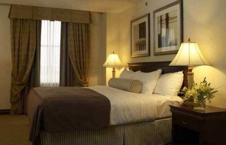 Hilton Fort Worth - Hotel - 8